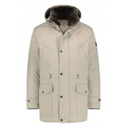 Winter jacket by State of Art