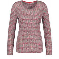T-Shirt long sleeve by Gerry Weber Casual