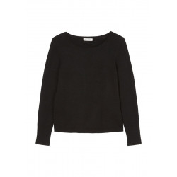 Round neck sweater by Marc O'Polo