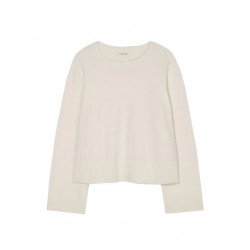 Round neck jumper by Marc O'Polo