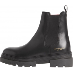 Chelsea Boot by Tommy Hilfiger