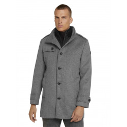 Coat by Tom Tailor