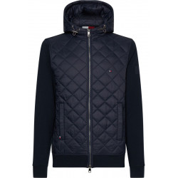Hooded cardigan by Tommy Hilfiger