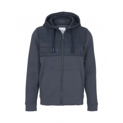 Hooded jacket by Tom Tailor