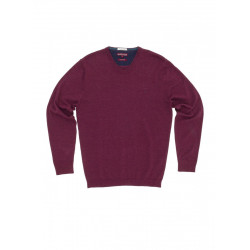 Sweater v-neck by Colours & Sons