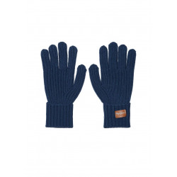 Knitted gloves by Pepe Jeans London