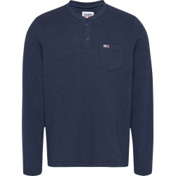 Long sleeve shirt by Tommy Jeans