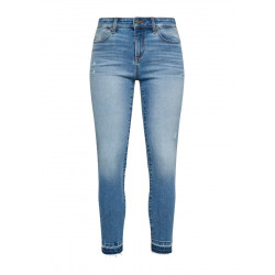 Skinny Fit: Skinny leg jeans by s.Oliver Red Label