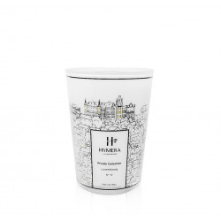 Candle LUXEMBOURG by Hymera