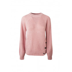 Pullover Orchid by Pepe Jeans London