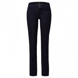 Clean Straight Denim by More & More