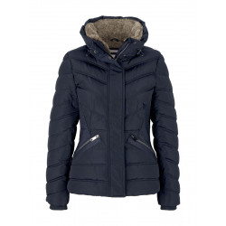 Winterly puffer jacket by Tom Tailor