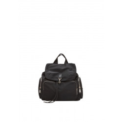Backpack in nylon look by s.Oliver Red Label
