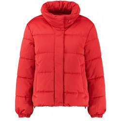 Quilted jacket with a stand-up collar by Gerry Weber Collection