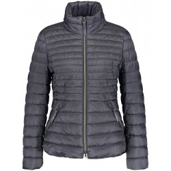 Quilted jacket with stand up collar by Gerry Weber Edition