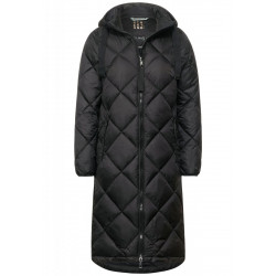 Long padded jacket by Street One
