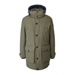 Parka with hood by s.Oliver Red Label