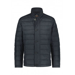Checked jacket by State of Art