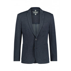 Checked blazer by State of Art