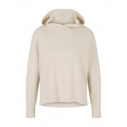 Sweater hoodie by Tom Tailor