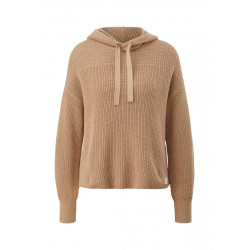 Knitted jumper by comma CI