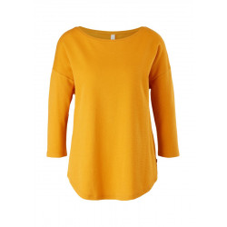 Top with a textured pattern by Q/S designed by