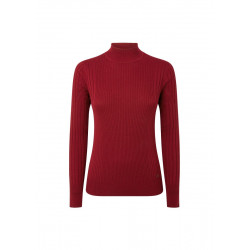 Gerippter Pullover AMALIA by Pepe Jeans London