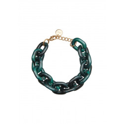 Chunky bracelet by s.Oliver Red Label