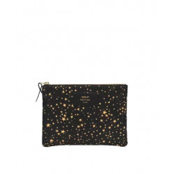 Cosmetic bag STARS by WOUF