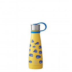 Water bottle WHALE OF A TIME (295ml) by Swell