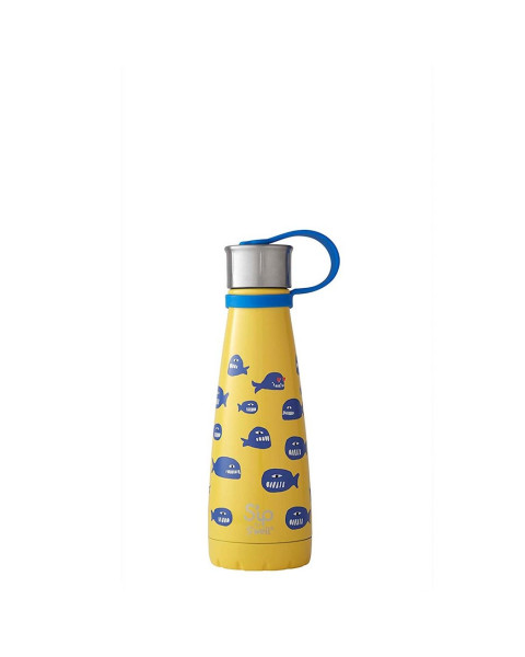 Water bottle WHALE OF A TIME (295ml)
