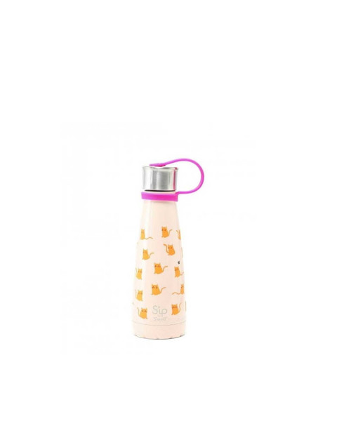 Drinking bottle COOL CATS (295ml)