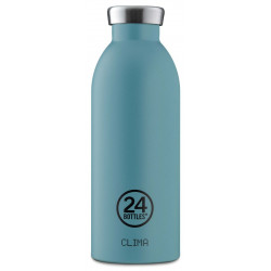 Trinkflasche CLIMA (500ml) by 24Bottles