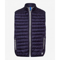 Quilted vest Style Willis by Brax