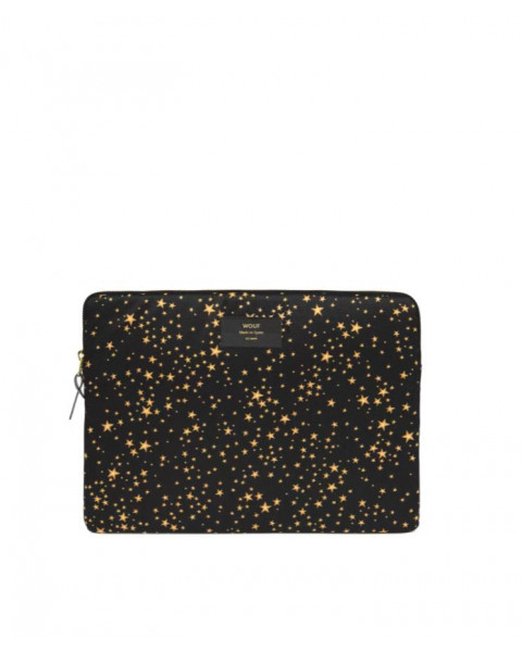 """Laptop sleeve STARS 13"""" by WOUF"""