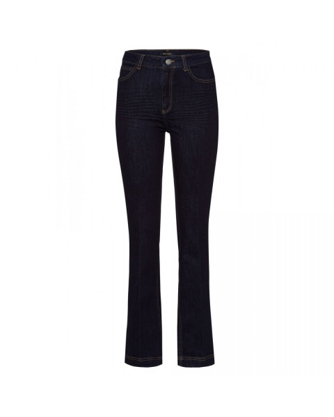 Dark Denim Jeans by More & More