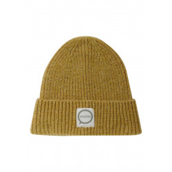 Knitted cap with logo by Cartoon