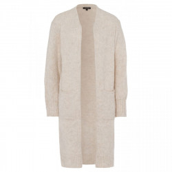 Long Cardigan by More & More