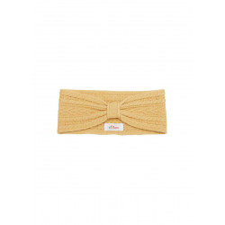 Wool blend headband by s.Oliver Red Label