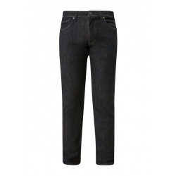 Slim: jeans made of cotton by s.Oliver Red Label