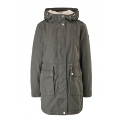 Parka mit herausnehmbarer Jacke by Q/S designed by