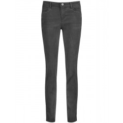Jeans with rivets super skinny TS by Taifun