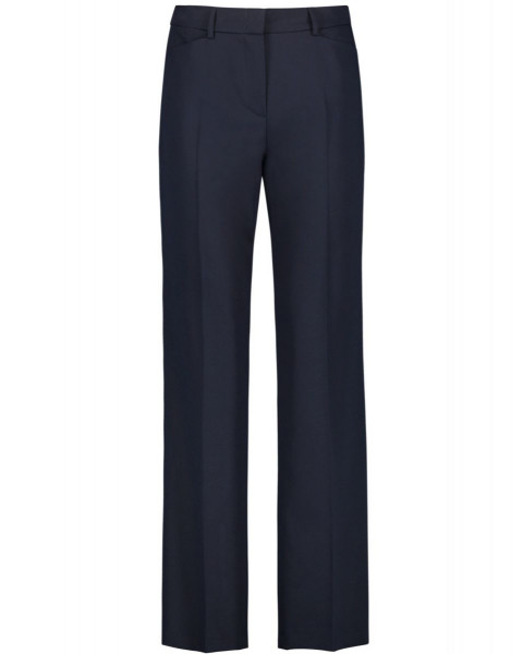 Straight cut pants by Gerry Weber Collection