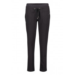 Drawstring trousers by Betty Barclay