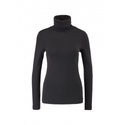 Fine sweater with turtleneck by Q/S designed by