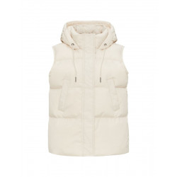 Quilted vest WISELA by Opus