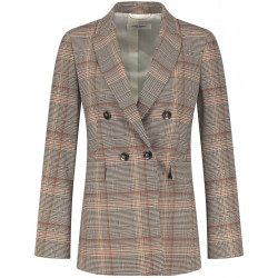 Checked blazer by Gerry Weber Collection