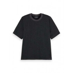 Loose fit T-shirt by Scotch & Soda