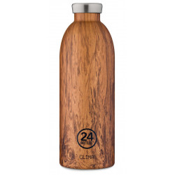 Trinkflasche CLIMA (850ml) by 24Bottles