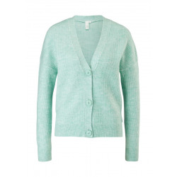 Soft cardigan by Q/S designed by